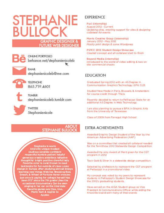 The 7 best images about CV inspiration on Pinterest - resume guidelines