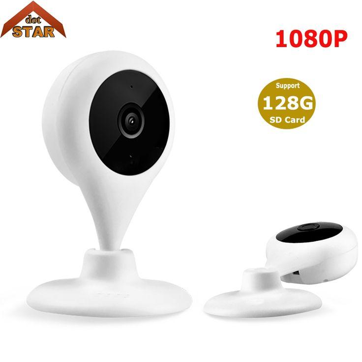 29.75$  Watch now - Stardot Wireless WiFi IP Network Camera 1080P 960P Support 128G SD Card Two-way Audio Onvif P2P Wireless Baby Monitor Wifi  #shopstyle