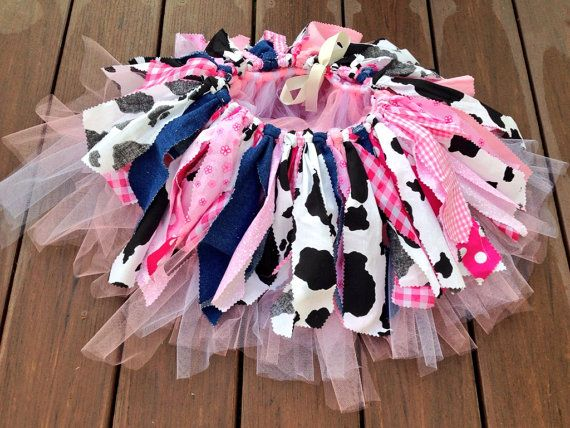 Pink Cowgirl costume cowgirl skirt Cowgirl birthday by LilNicks