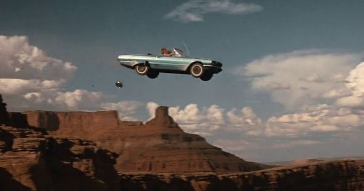 thelma and louise character analysis Free college essay thelma and louise character analysis the film begins with thelma (geena davis) and louise (susan sarandon), living repressed lives in arkansas.