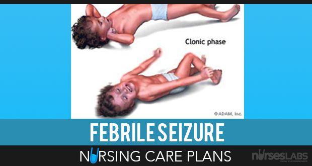 5 benign febrile convulsions nursing care plans nursing for Seizure action plan template