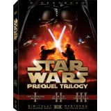 Star Wars Prequel Trilogy (Widescreen Edition) (DVD)By Ewan McGregor            65 used and new from $36.48
