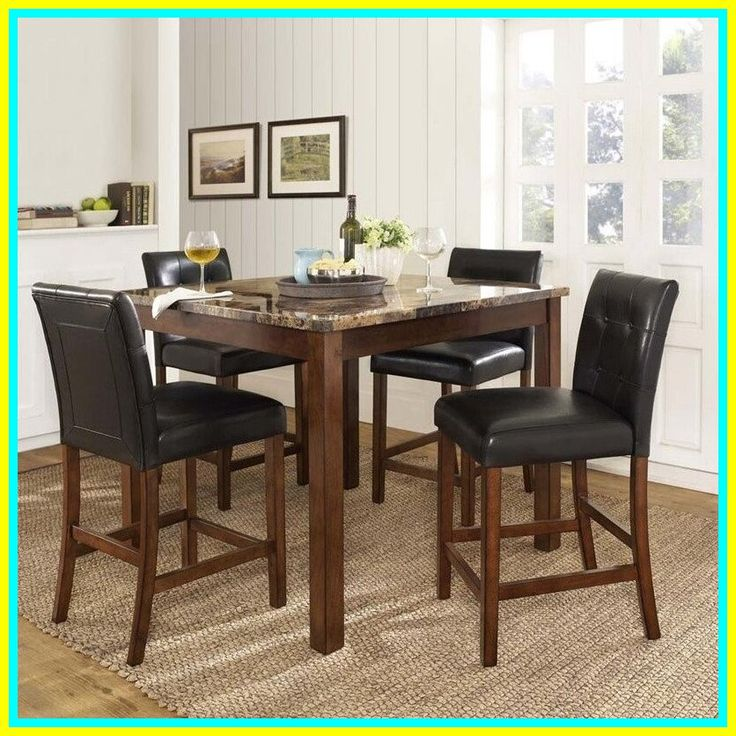 123 reference of marble kitchen table with chairs in 2020