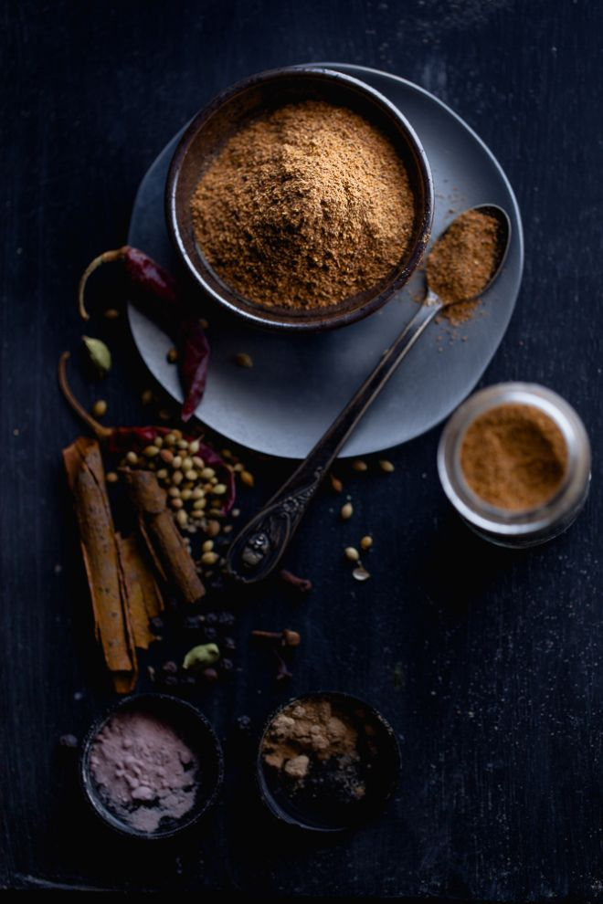 Chaat Masala | Sinfully Spicy