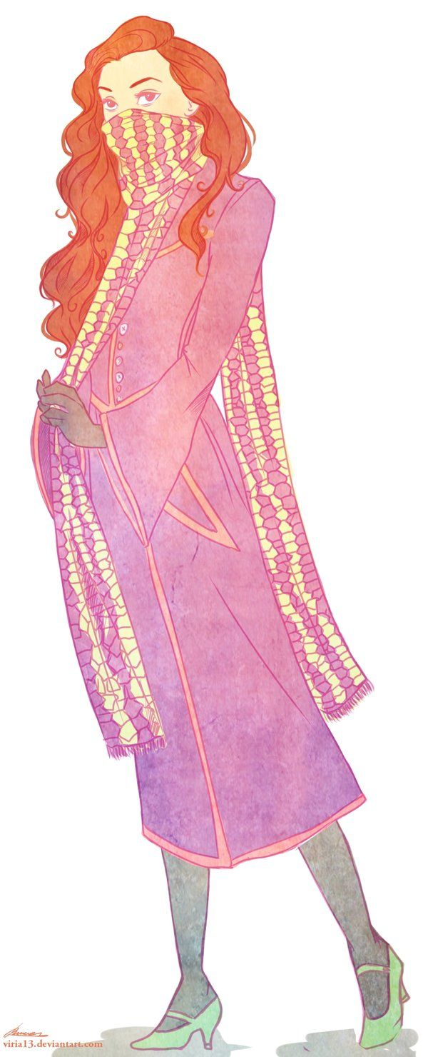 Penelope by viria13.deviantart.com on @deviantART
