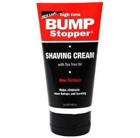 High Time Bump Stopper Moisture Enriched Shaving Cream 5 oz $3.55   Visit www.BarberSalon.com One stop shopping for Professional Barber Supplies, Salon Supplies, Hair & Wigs, Professional Products. GUARANTEE LOW PRICES!!! #barbersupply #barbersupplies #salonsupply #salonsupplies #beautysupply #beautysupplies #hair #wig #deal #promotion #sale #bumpstopper #shavingcream