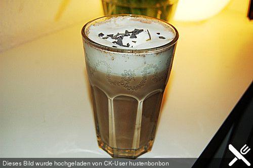 Harry Potter´s Butterbier (Rezept mit Bild) von Soraja_ | Chefkoch.de