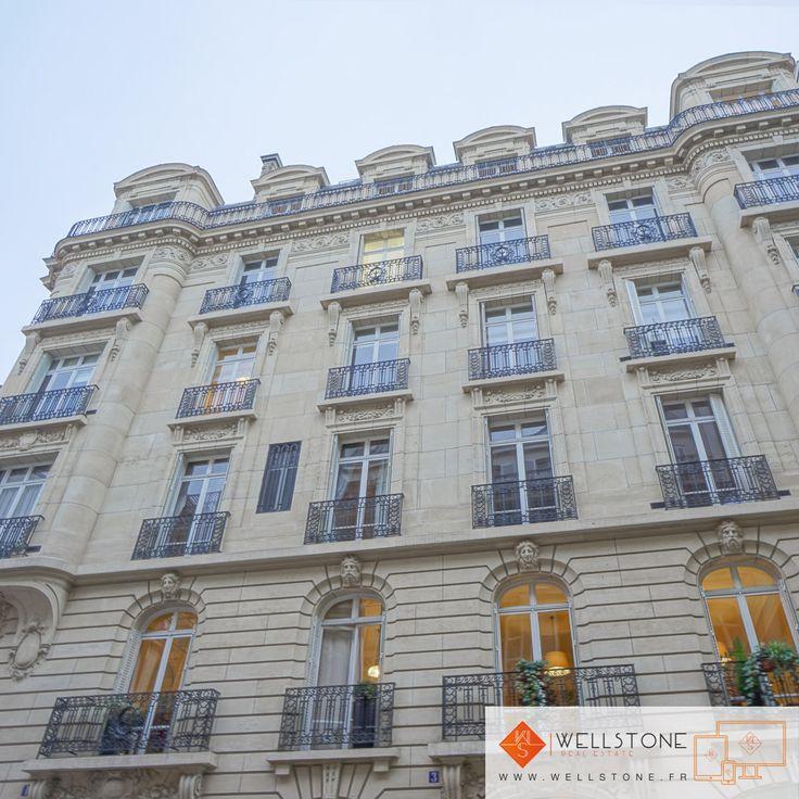 ✔️Bureaux à louer - 📐450m2 - 📍Paris 8 - 🚇metro Miromesnil  ▶︎ Contactez-nous +33 1 53 76 10 00 ◀︎  #bureaux #bureau #offices #office #immobilier #realestate #realestatelife #realtor #startup #wellstoneRE #design #architecture #paris #pariscity #parisien #parismaville #bestplacetowork #WellstoneRE