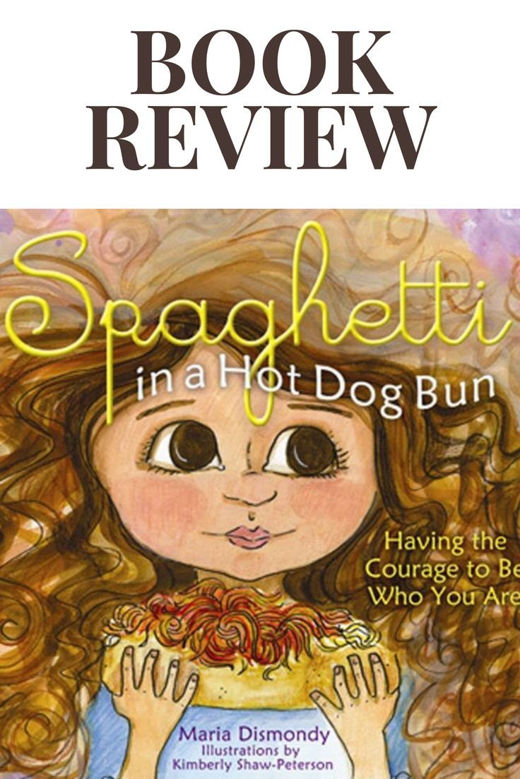 Spaghetti in a Hot Dog Bun: Book Review - Everything Happens in Threes