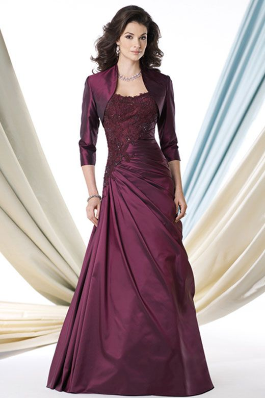 Stepmother Of Groom Dresses For Wedding