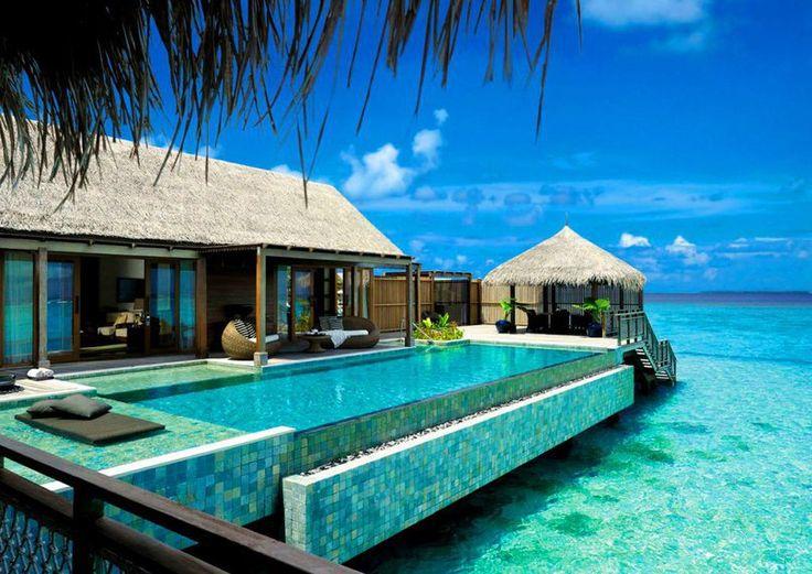 Картинки дорогие курорты