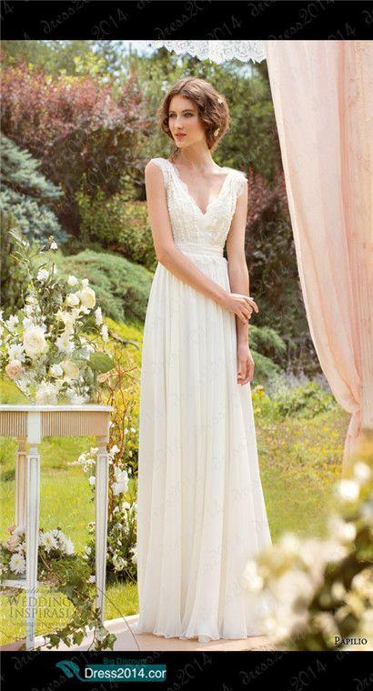 ****JANEY I LOVE THIS FOR U!!!!! beach wedding dress beach wedding dresses