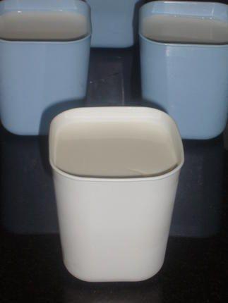 yaourts maison avec un ferment lactique