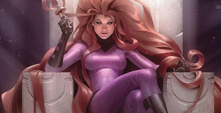 Image result for medusa marvel cosplay