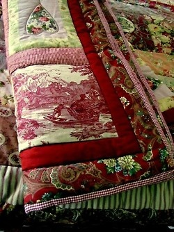 Ana Rosa Quilt