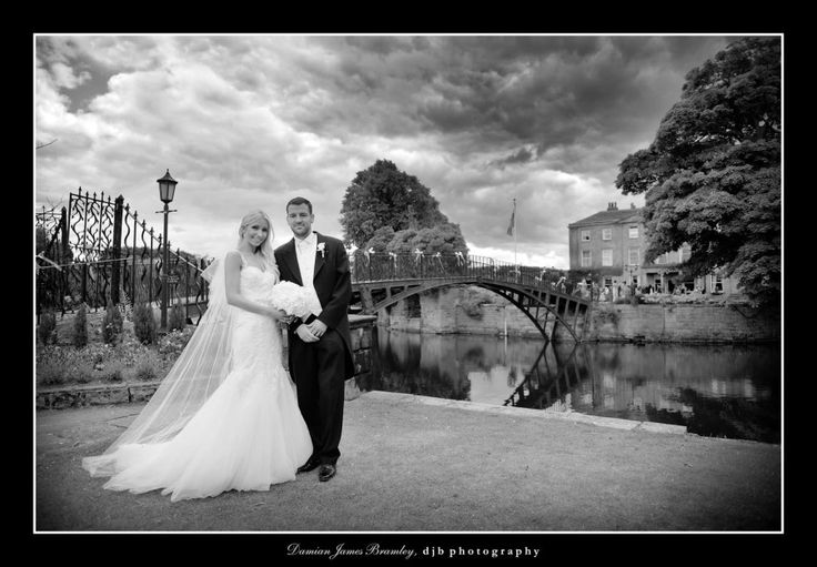 Kindly sent to us by Sarah & Chris who got married at Waterton Park Hotel in Summer 2015