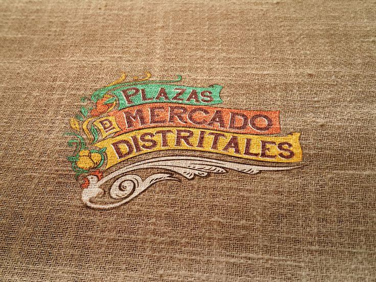 https://flic.kr/p/E7QUpB | Plazas de mercado distritales.