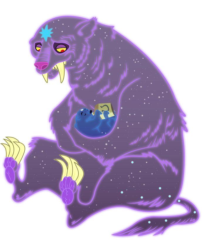Ursa Major Mlp 28 best Mlp creatures ...