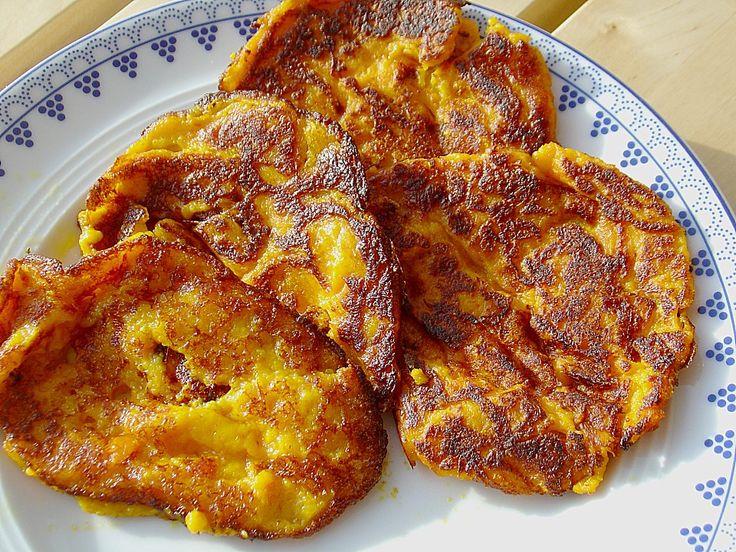 Südafrikanische Kürbispfannkuchen, ein beliebtes Rezept aus der Kategorie Frühstück. Bewertungen: 6. Durchschnitt: Ø 3,4.