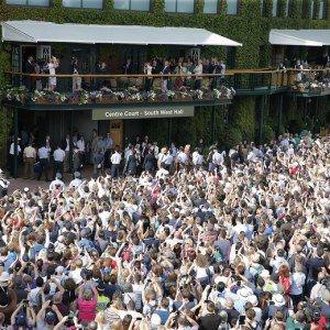 Andy Murray renoue avec la Gloire