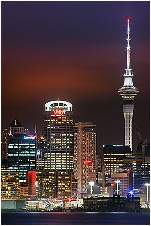 Auckland, based around 2 large harbors, is a major city in the north of New Zealand's North Island. In the center, the iconic Sky Tower has views of Viaduct Harbour, which is full of superyachts and lined with bars and cafes. Auckland Domain, the city's oldest park, is based around an extinct volcano and home to the formal Wintergardens. Near Downtown, Mission Bay Beach has a seaside promenade.
