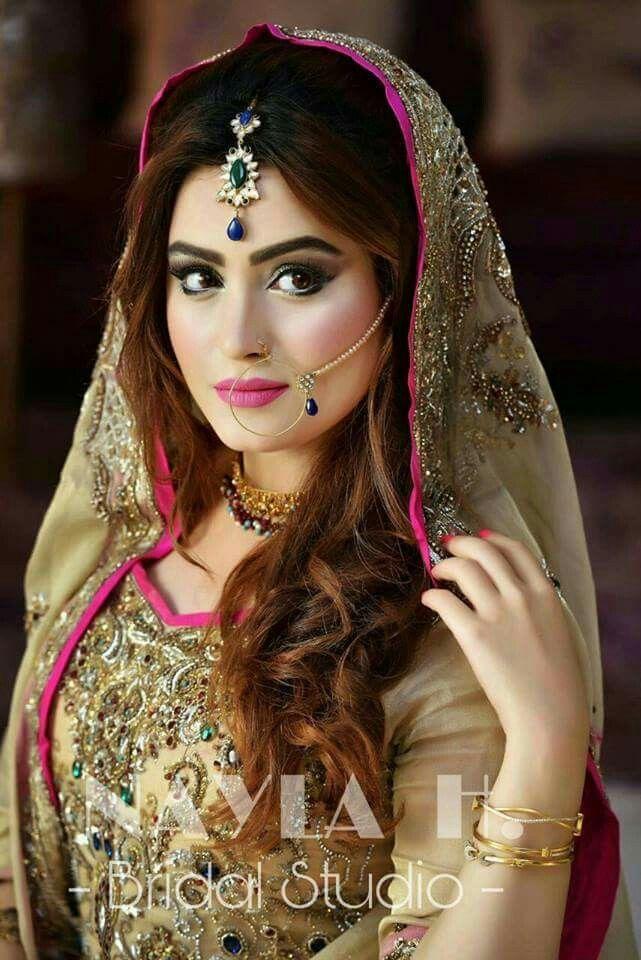 Bride #Nyla h brides#gorgeous #❤