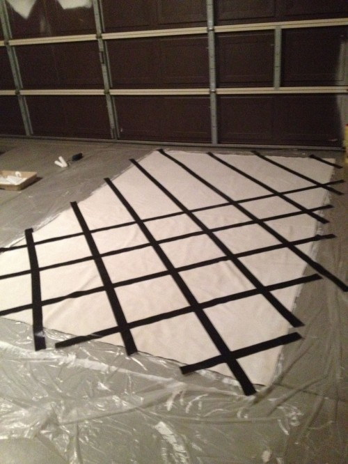 1000 Ideas About Drop Cloth Rug On Pinterest Drop