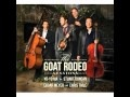 The Goat Rodeo Sessions. Yo-Yo Ma, Chris Thile, and other excellent musicians. beautiful, passionate, life-filled music.
