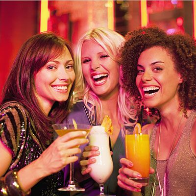 Sip This, Skip That: What to Drink When You're Out
