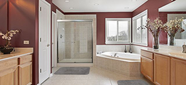 There are lots of ways to improve the look of your bathroom that don't break the bank. Custom replacement glass for your shower door is one easy way.