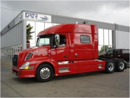 volvo vnl 730 | Used Vnl64t730 136 for sale. Volvo, Vnl64t730 and more. | Trucking | Volvo ...