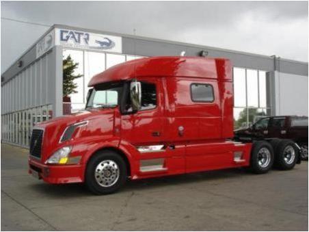 volvo vnl 730 | Used Vnl64t730 136 for sale. Volvo, Vnl64t730 and more. | Trucking | Pinterest ...