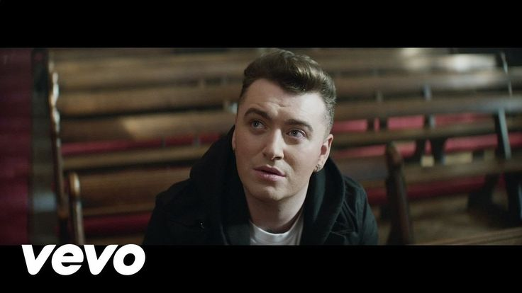 """""""Lay Me Down"""" - Sam Smith // The one continuous shot is beautifully done. The video is elegantly melancholy."""