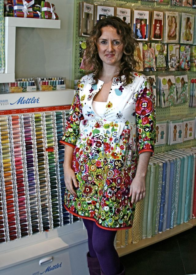 14 best sew liberated schoolhouse tunic images on Pinterest   Sewing ...
