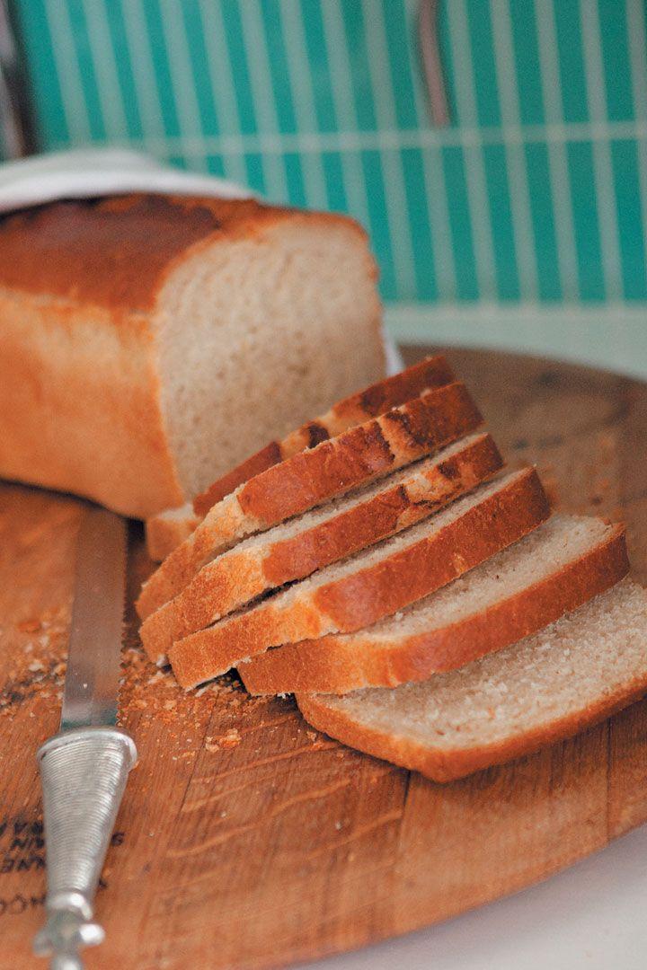The Cellars daily bread recipe