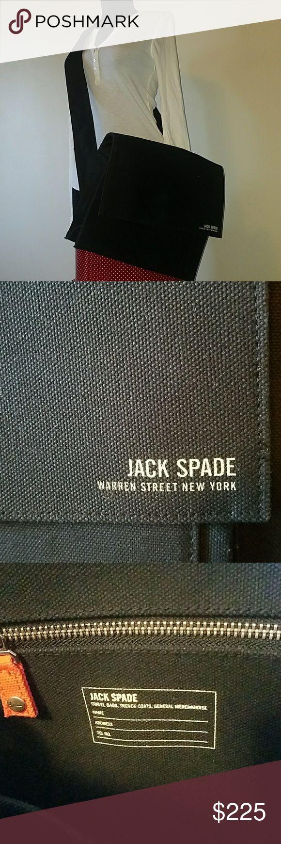 New Jack Spade Messenger Bag New Jack Spade Messenger Bag Jack Spade Bags Messenger Bags