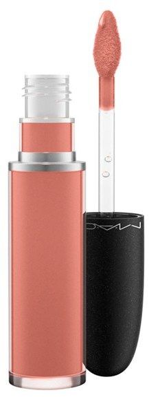 MAC Retro Matte Liquid Lipcolour - Back In Vogue