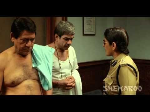 Archana puran singh asks om puri to take off his pants mere baap pehle aap comedy scene