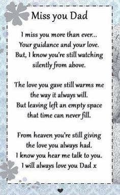 DAD..I miss you so much..I am really struggling without you..not sure if I can cope without you..it is just too hard..03/02/47 - 10/05/15