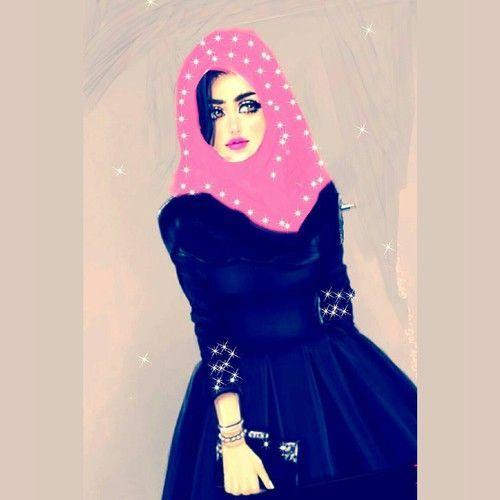 Wallpaper Muslim Girl Hijab My Hijabi Girly M We Heart It On Imgfave Girly M