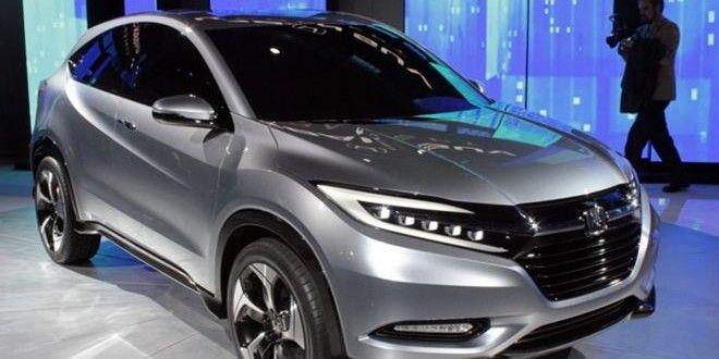 2016 Honda Crv Hybrid Release Date Canada