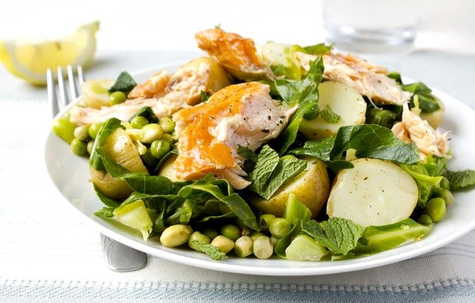 Prato saudável euatleta alimentação (Foto: IStock Getty Images)