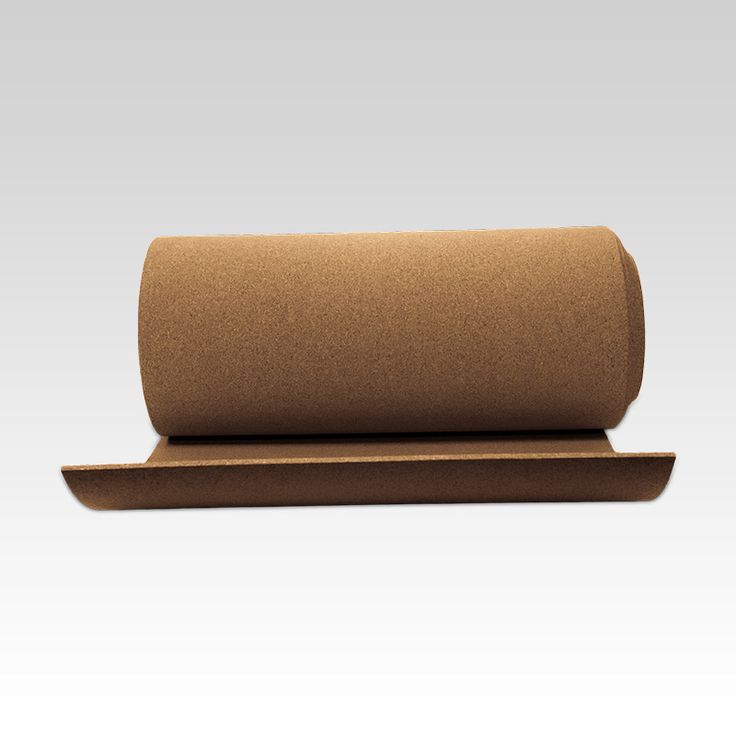 "Natural tan composition cork 1/4"" thick 3 foot width cut to length, is perfect for home renovation projects and designs. Browse our cork rolls today!"