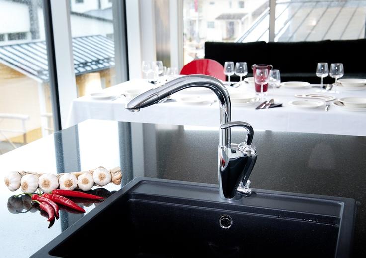 Oras Aventa kitchen faucet (5932)