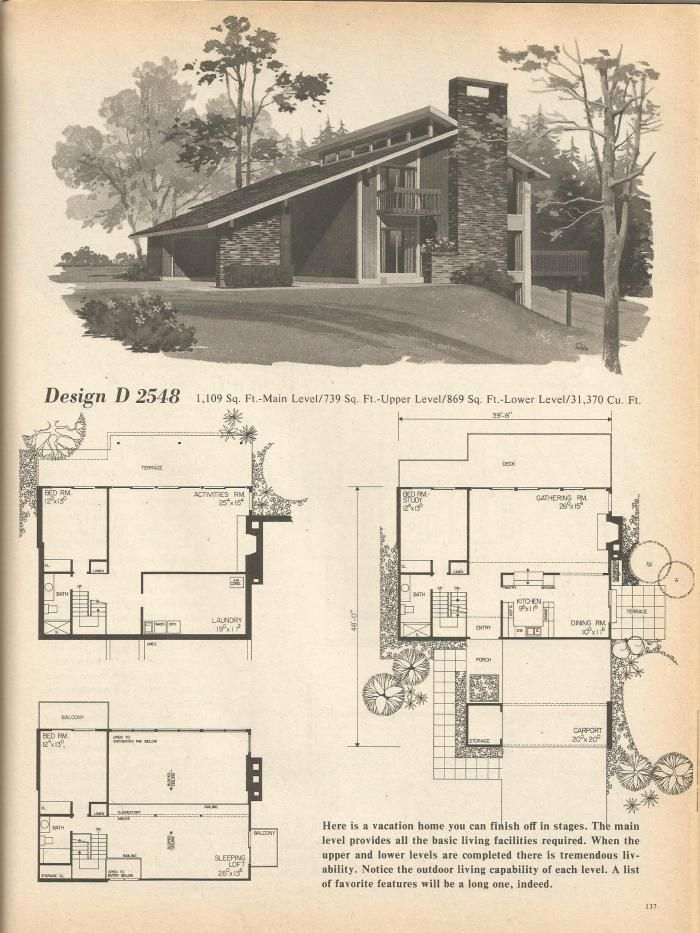 731 best images about mid century homes on pinterest