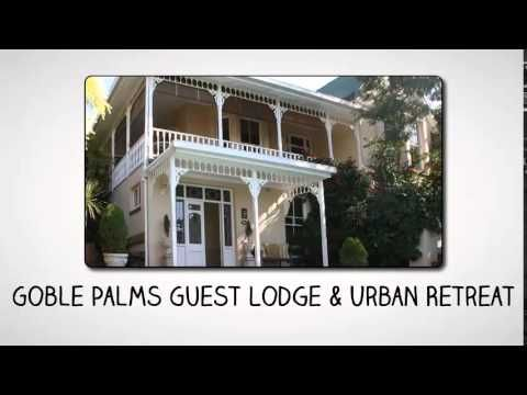 Guest Houses in Durban