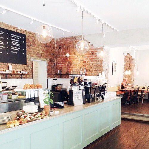 Best bistro design ideas on pinterest restaurants