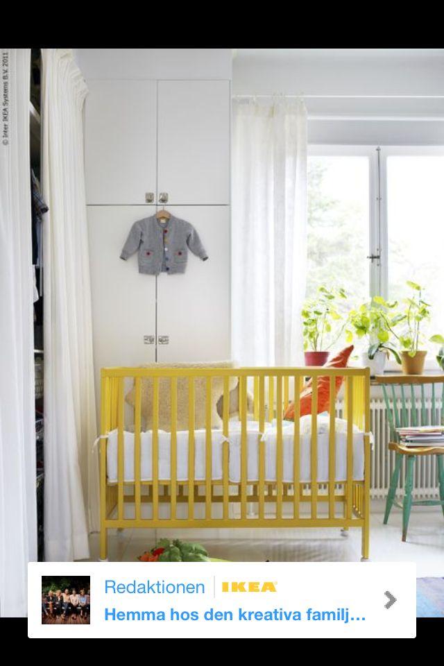 Bygga garderober av köksstommar!