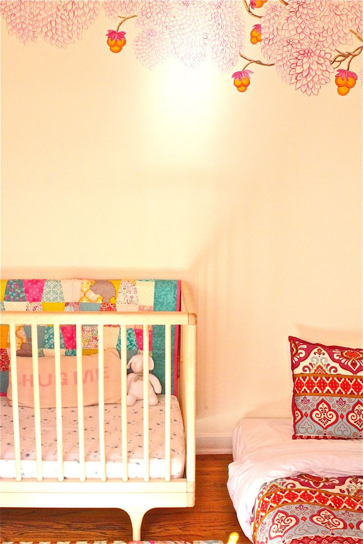 The Non Toxic Nursery: Part Two