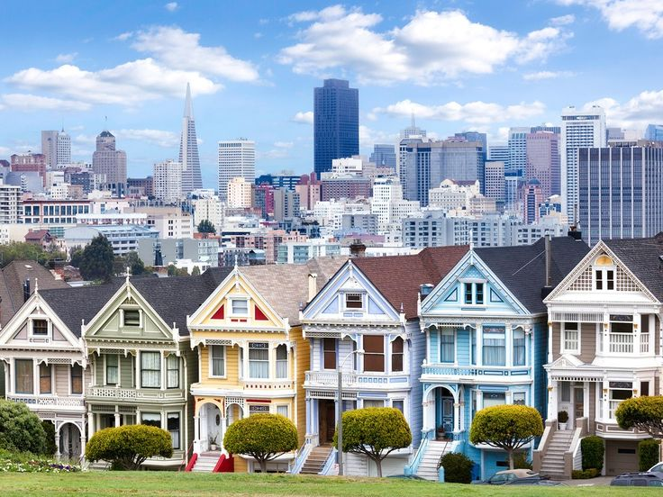 50 Most Beautiful Cities in the World:The adventurous spirit that made San Francisco what it is today thrives in the new restaurants, cafes, shops, and galleries sprinkled throughout what is arguably the most beautiful city in the U.S. We can't resist the Painted Ladies, the zigzagging streets, and the Golden Gate fading into the mist. —CNT Editors